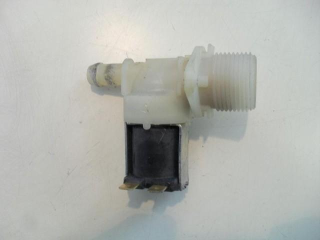 Elettrovalvola lavatrice Zoppas P5 cod 254235