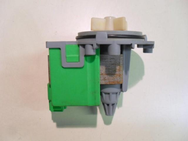 Pompa lavatrice Castor CC 341