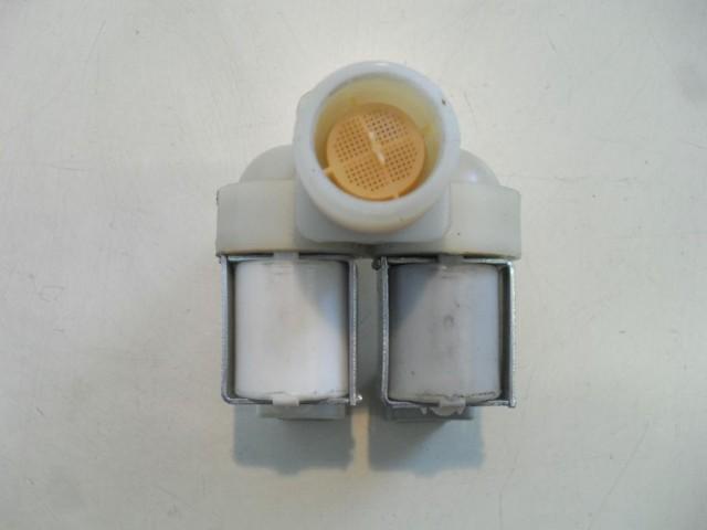 Elettrovalvola lavatrice Zoppas PT 105 EF cod 146877700