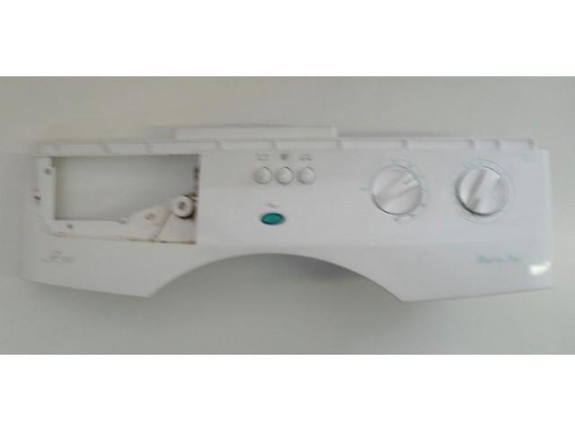 FRONTALE PER LAVATRICE ARDO A510 COMPLETO DI TIMER COD. 516011801 E SELETTORI