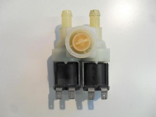 Elettrovalvola lavatrice Haier HMS1000TVE cod 33390007