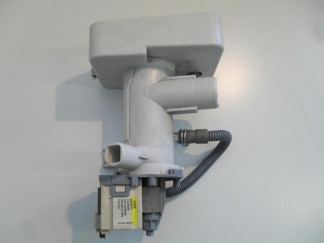 Pompa lavatrice Zoppas P 850 cod 132208200