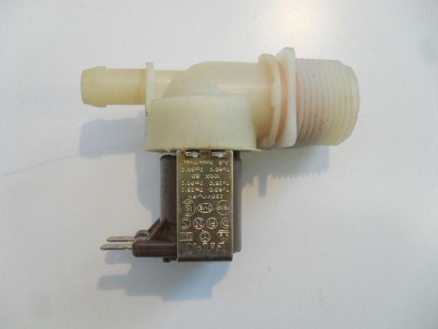 Elettrovalvola lavatrice Candy C40 T JOLLY cod 1422139