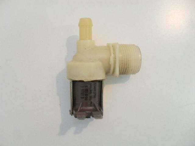 Elettrovalvola lavatrice Wega White W650TX cod 534002700