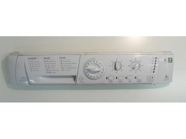 Frontale lavatrice Ariston ARXXL 105