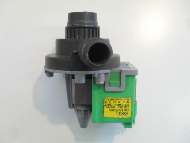 Pompa lavatrice Rex RLA 6 cod 124252905