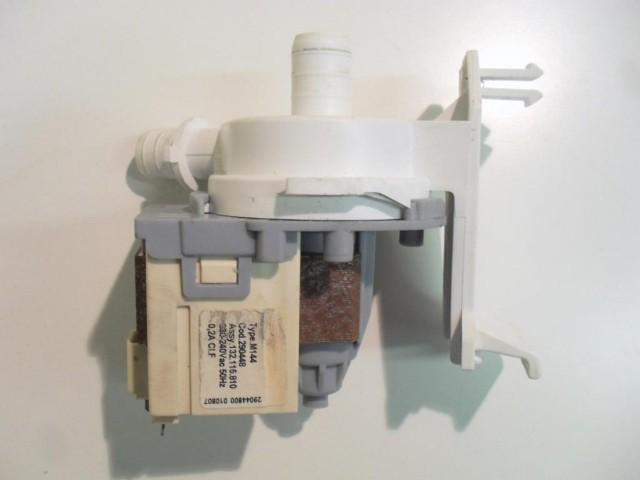 Pompa lavatrice Zoppas P810D cod 290448
