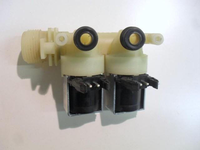 Elettrovalvola lavatrice Indesit IWC 6103 cod 16678.03