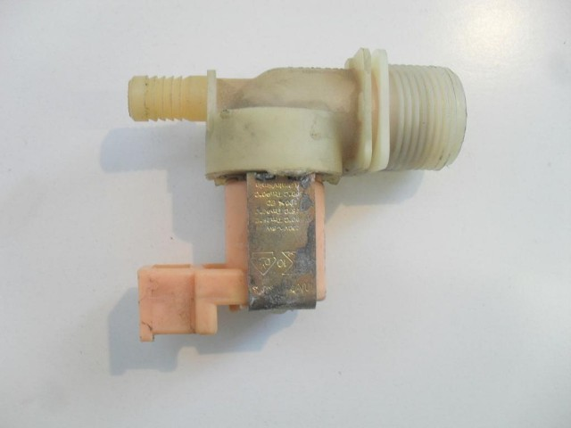 Elettrovalvola lavatrice Rex Electrolux RK850 cod 124032441