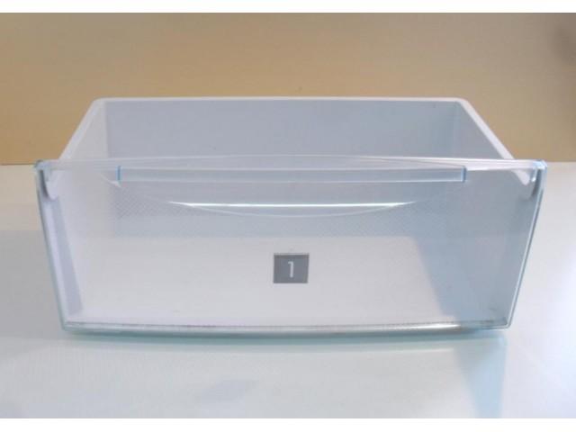 Cassetto frigorifero Liebherr CN 4003 misure 25,7 X 45,1 X 16,5