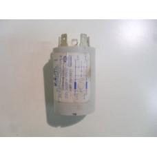Condensatore lavatrice Atlantic SCHILLY2 cod FLC2H446000
