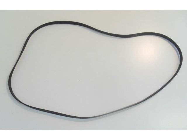 Cinghia lavatrice Bosch FD 8711 cod HUTCHINSON 900055177