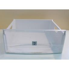 Cassetto frigorifero Liebherr 4003 misure 39,5 X 41,1 X 15,5