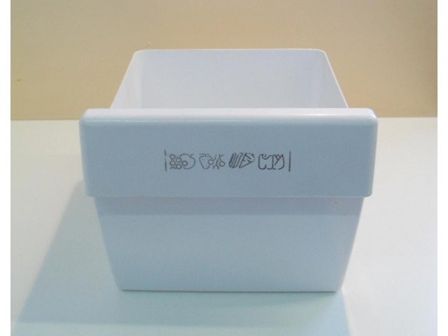 Cassetto frigorifero Electrolux FI 2590 FA misure 30,5 X 22,6 X 16