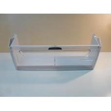 Balconcino frigorifero Hoover HVNP 3887 larghezza 48 cm