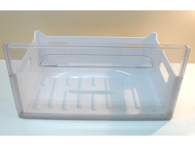 Cassetto frigorifero Hoover HVNP 3887 misure 28,4 X 43,6 X 14,6