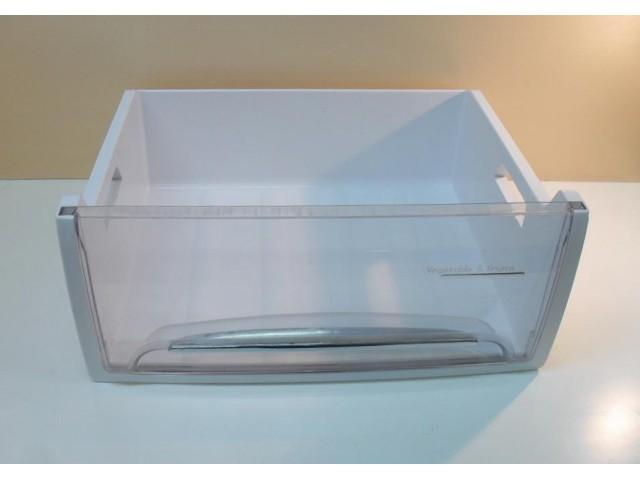 Cassetto frigorifero Hoover HVNP 3887 misure 39,5 X 47,3 X 16