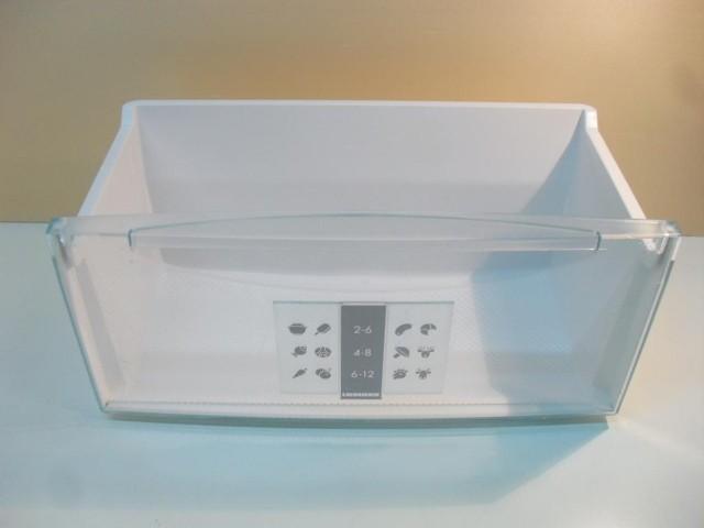 Cassetto frigorifero Liebherr CBPESF 4033 misure 21,9 X 41,2 X 16,4