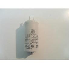 Condensatore lavatrice Siltal SL 040X cod 16.10.18..