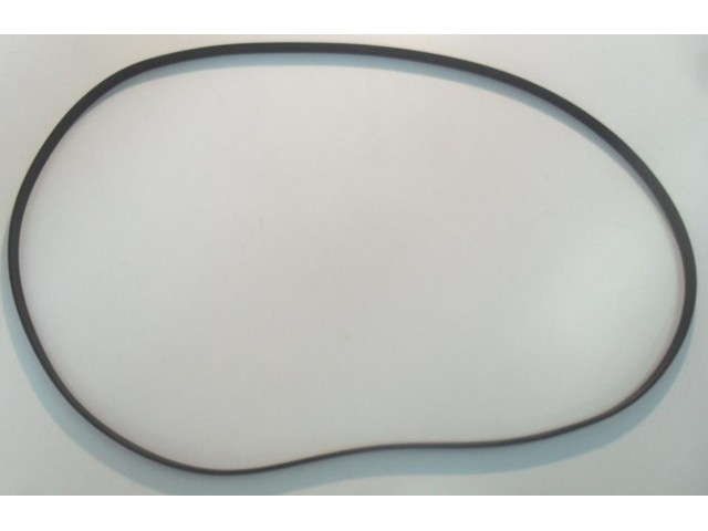Cinghia lavatrice Smeg SLB1600 cod EPJ 1200