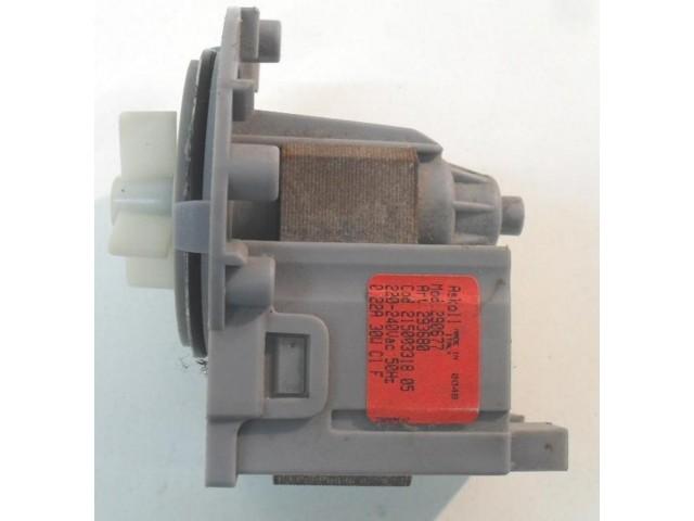 Pompa lavatrice Indesit WG 1031 TP R cod 215003318.05
