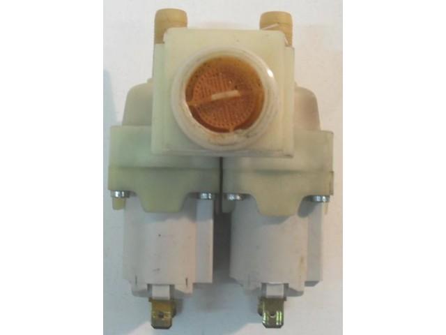 Elettrovalvola lavatrice Bosch WOF1600 FD 7703 cod 3037084AA2
