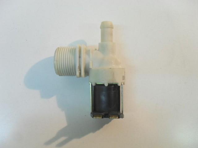 Elettrovalvola lavatrice Siltal SLS 426X cod 254108