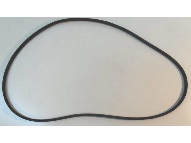 Cinghia lavatrice Ignis AWV402/M cod 3L 470