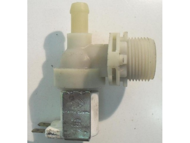 Elettrovalvola lavatrice Candy CN65AT cod 40705