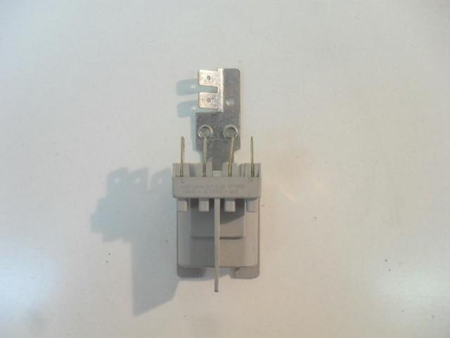 Condensatore lavatrice Zerowatt LADYCL HC557 cod 070502