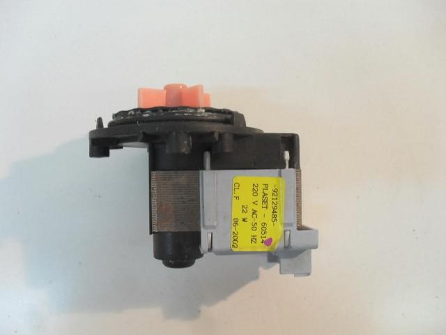 Pompa lavatrice Hoover SELFORA HK650 cod 92129485