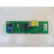Scheda main lavatrice Inno-hit WM1047 cod 7706869001