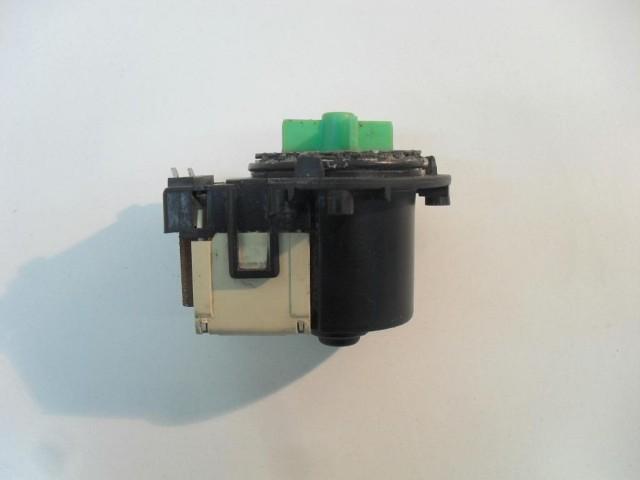 Pompa lavatrice Siltal SLS 85 cod 95831