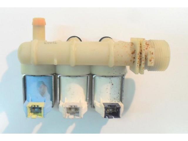 Elettrovalvola lavatrice Ariston AMXXF149 cod 31007