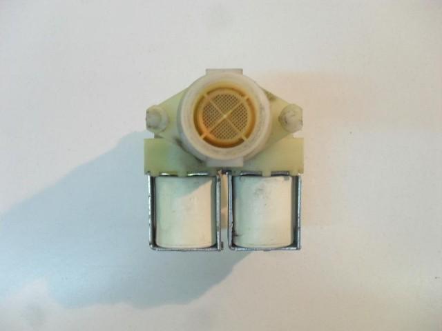 Elettrovalvola lavatrice Wega White WEW WWS1005 cod 235060