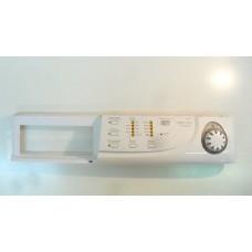 FRONTALE  PER LAVATRICE CANDY CM2 106   COMPLETO DI SCHEDA COMANDI COD. 410103732