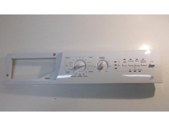 Frontale lavatrice Smeg LBS86-9