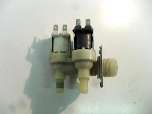 Elettrovalvola lavatrice Wega White WWT600EM cod 534010601
