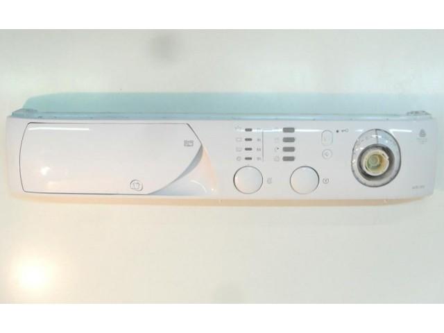 21012608300   frontale   lavatrice ariston avsl105