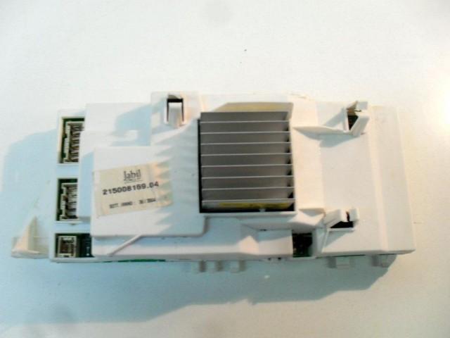 Scheda main lavatrice Ariston AVTF129 cod 215008716.02