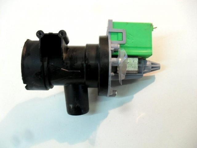 Pompa lavatrice Siltal SL048X cod 49557100