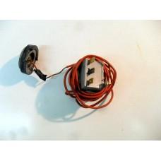 termostato   lavatrice respekta wa6124