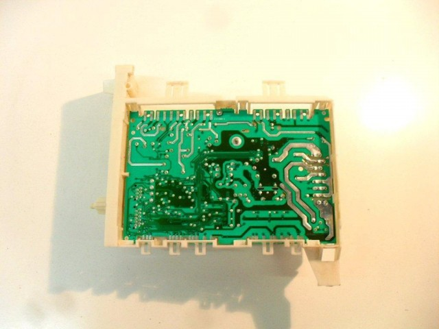 Scheda main lavatrice Candy GO4 W264-07S cod 12345678