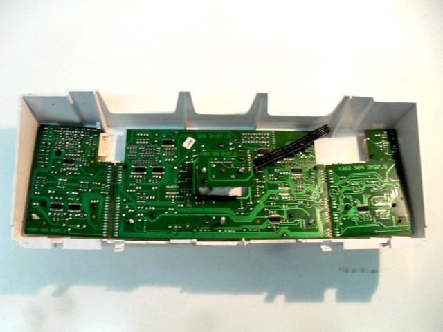 Scheda  lavatrice Whirpool AWT8105/3 cod 43033033197.3