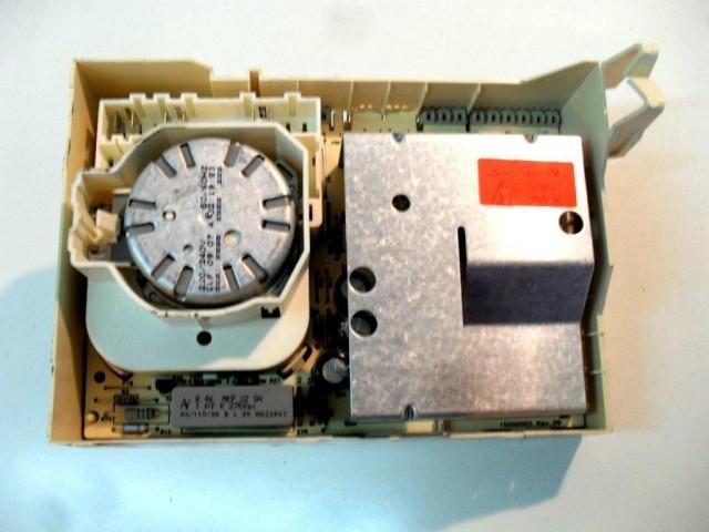 Timer lavatrice Ignis LTA65 cod 3167001700