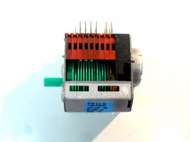 Timer lavatrice Ariston AL 44X cod 16001035402