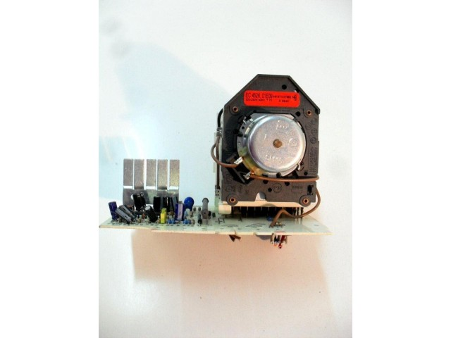 Timer lavatrice Whirpool AWM 301/3 cod 461971037962.04
