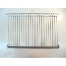 griglia   30 x 47,6   frigorifero philips arb 462/ph