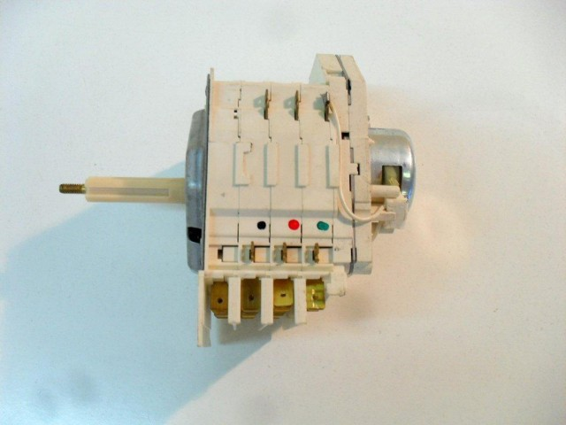 Timer lavatrice Ocean WA63 cod 49587401