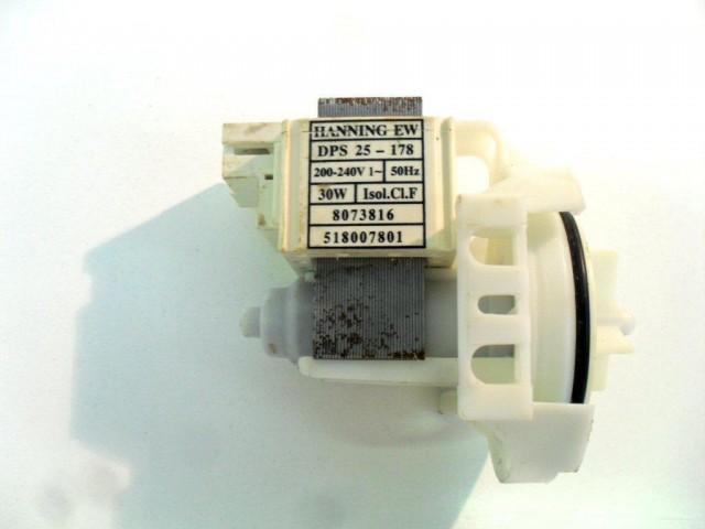 26110510   pompa   lavastoviglie ardo dw 60 lc